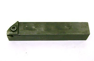 Ghmr 25.4 Shallow Grooving Tool Holder