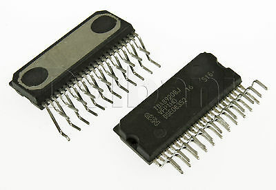 Tda8920bj Original Pulled Philips Ic