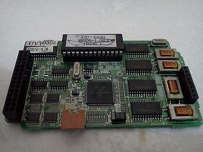 Vodavi Sts V70 Cidu Vd30g-1 Ob Rev.1.4