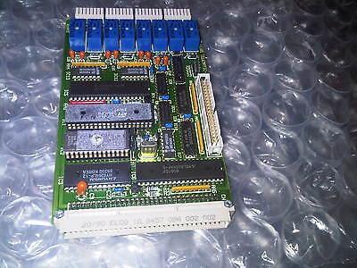 Reichert-jung 9009b0 Telematic-3 Controller Board
