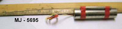 Westinghouse Electric Corp. - Transducer Assembly (NOS