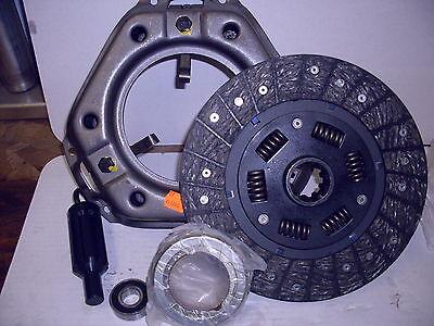 Fits Ford 2n 8n 9n Jubilee N Series Naa Nab Super Dexta Tractor Clutch Kit 9