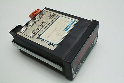 Transcateil Iclaci-3-y-a-18-fs Frequency Rate Meter Current Strain Gauge