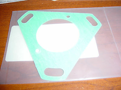 Military Rough Terrain Forklift Hilo Mhe270 Mhe271 Diesel 4 Cyl Injector Gasket