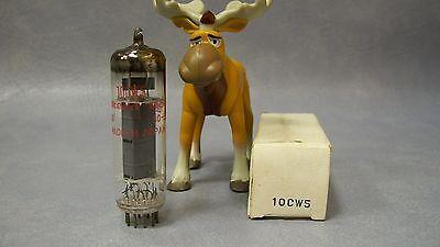 10cw5 Packard Bell Vacuum Tube