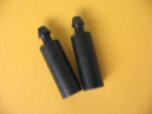 SIDE COVER TABS Honda GoldWing repair studs GL1100 GL1200 GL1500 GL1800 DIY