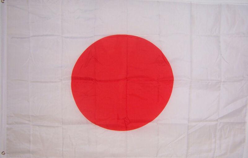 NEW 3ftx5 JAPAN JAPANESE BANNER YARD FLAG better quality usa seller