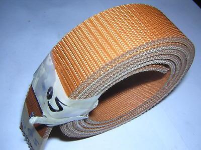 South Bendatlaslogan Drive Flat Belt 316 X 1 Custom Cutlathe Mill Etc.