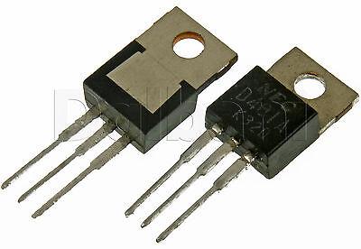 2sd401a Original Pulled Nec Silicon Npnpnp Power Transistor D401a