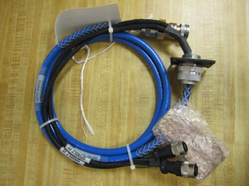 Atlas Copco 9810075196 Transducer Whip Cable