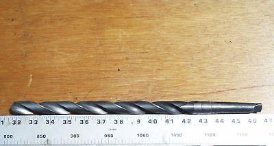 "CoHSS 2 flutes Slot Drill 1/"" Dormer Osborn Nachi SKF 1/"" threaded shank"