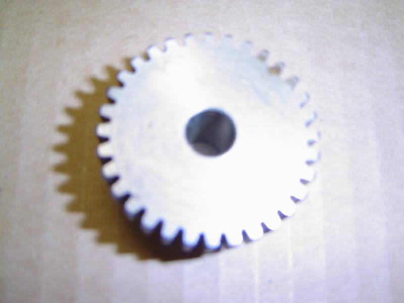 NEW, STEEL SPUR GEAR S2032