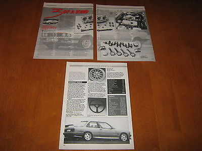 BMW 318 article