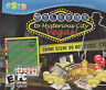 Computer Games - Welcome To Mysterious City Vegas PC Game Window 10 8 7 XP Computer hidden object