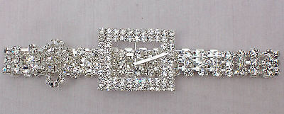 NEW Dog Cat Kitten Puppy Collar Made with Swarovski Crystals Silver Plated S