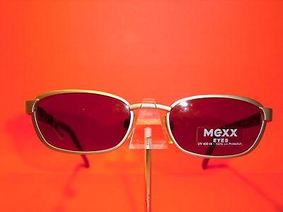 MEXX Vintage- -Sonnenbrille 5507 mit Kunststoffgläsern zum Superpreis