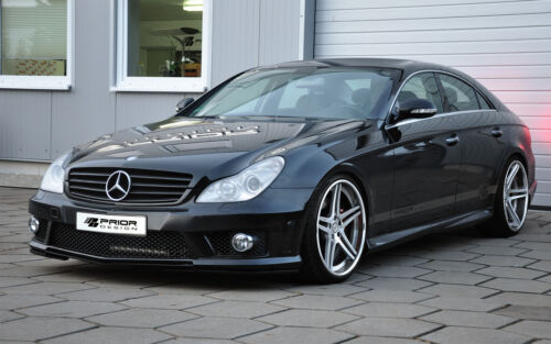 Mercedes Cls W219 Pd600 Full Body Kit Cls550 Cls55 Cls63 Cls500 Bumpers And Side