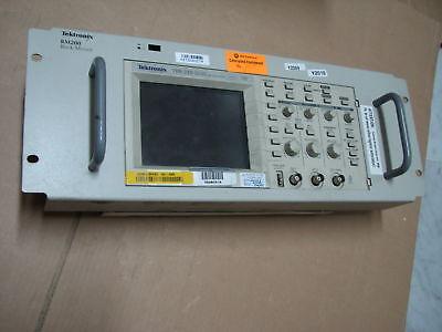 Tektronix Tds210 Oscilloscope 60mhz 2ch W Rm200 Rack M