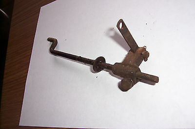 Fairbanks Morse Zd Governor To Mixer Linkage Z D Hit Miss Flywheel Gas Engine
