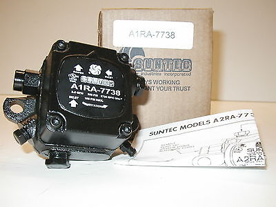 Lanair 8234 Pump Head Waste Oil Heater Pump One Year Warranty Fits Ca Fihi Mx