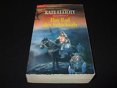 Kate Elliott - Das Rad des Schicksals - Sternenkrone 6