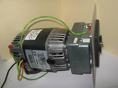 Watson Marlow 313fac Pump Drive Emd S21900f10a2t Motor
