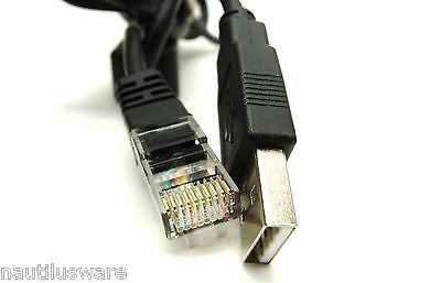 USB Smart Cable E-Seek CN6000 for M200 and M250 barcode scanners