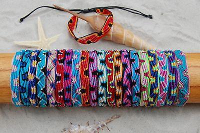 40er Mix Stoffarmbänder Armband Ethno Großhandel  /b029