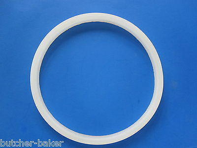 Large 8 12 Diameter Rubber Gasket Seal For Hakka 33 Lb Sausage Stuffer Press