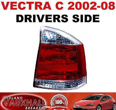 Red Rear Tail Lamp Fix Brake Light Lens Repair Tape for Opel Astra H Twintop