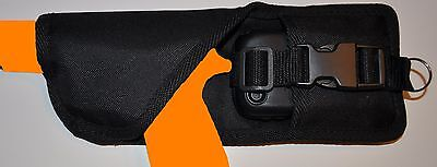 in the pants concealed cell phone holster fits all small and med frame -