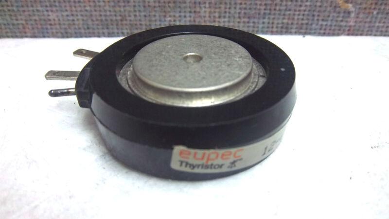 EUPEC THYRISTOR 12-679126-04 NEW 1267912604