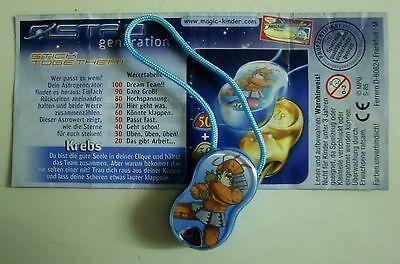 """""""Die Astro Generation"""" 2005 KREBS, Canzai mit BPZ DEUTSCH"""