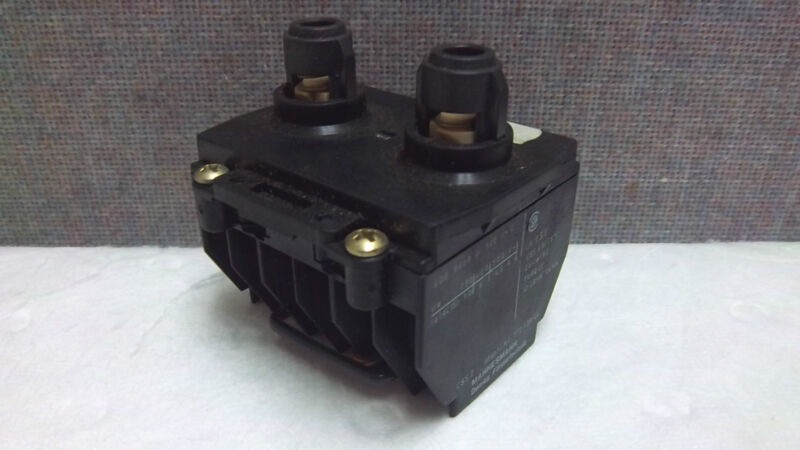 MANNESMANN DEMAG CONTACTOR VDE 0660 CBS2 772-188-44 USED 77218844