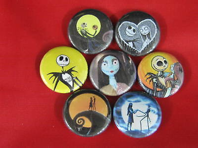 NIGHTMARE BEFORE CHRISTMAS HALLOWEEN TOWN MOVIE FILM](Halloween Town Nightmare Before Christmas)
