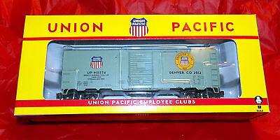 - Union Pacific Railroad Bridge & Building Tool Car Athearn New Original Box Rare