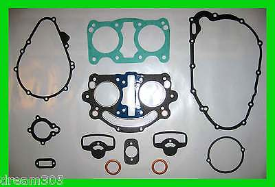 Kawasaki KZ400 Gasket Set! 1974 1975 1976 1977 Engine 400 Motorcycle Z400