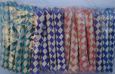 FINGER TRAPS LOT OF 72 CARNIVALS PARTY TOYS FAVORS