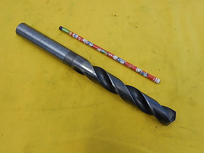 24mm Straight Shank Metric Drill Bit Lathe Mill Drilling Pratt Whitney Usa