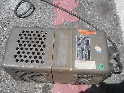 Sola 20-13-150 Constant Voltage Transformer Cvn-1 500va