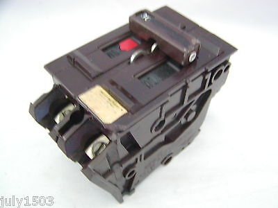 Wadsworth 30 Amp 2 Pole Circuit Breaker Big Housing 30a Chip