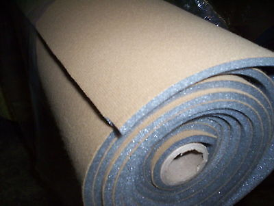 Auto Headliner Upholstery Fabric With Foam Backing  65