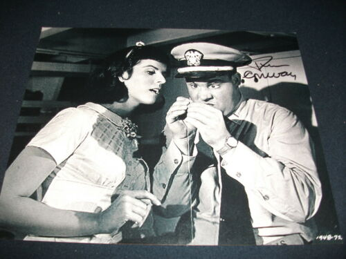 Tim Conway Signed Autographed 8x10 Photo McHales Navy