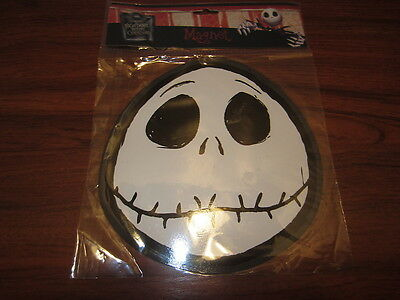 NIGHTMARE BEFORE CHRISTMAS JACK SKELLINGTON MAGNET FROM HOT TOPIC NEW IN PACKAGE (Jack Jack From Incredibles)
