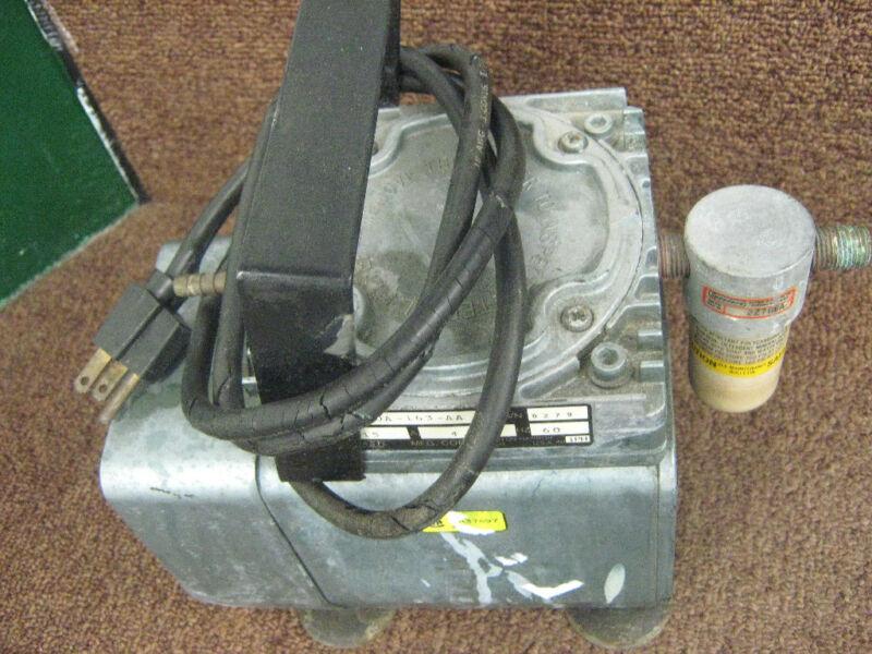 GAST DOA-163-AA VACUUM PUMP