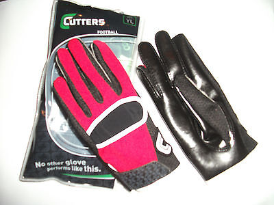 Football Cutters Football Gloves 5 Trainers4me