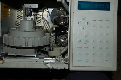 Hp 1050 Autosampler Hplc Lc Chromatography 79855a Nw