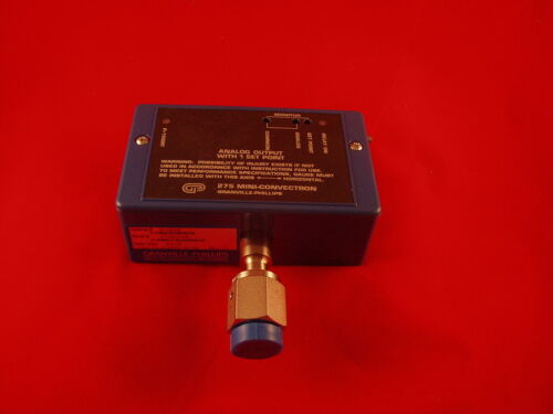 Applied Materials AMAT GRANVILLE PHILLIPS Pressure Transducer,275838, 3310-01088