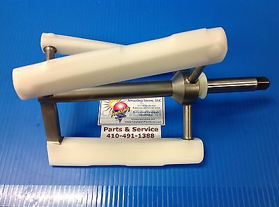 Carpigiani Parts Coldelite Batch Freezer Gelato Ice Cream Lb-100b Beater Seal