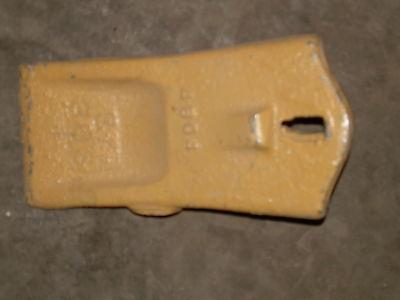 Case Bucket Tooth Backhoe Excavator
